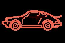 Porsche 911 Renntech